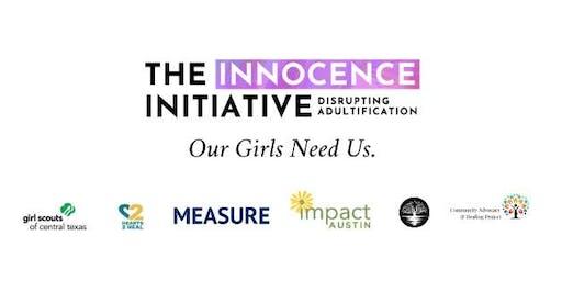 The Innocence Initiative | Community Data-Sharing