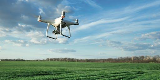 GrowAgri Aerial Management Seminar