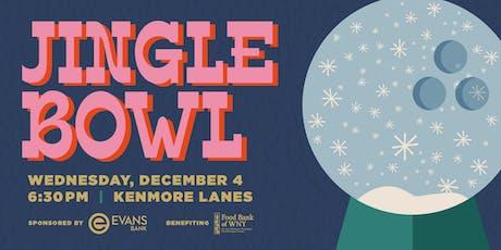 Jingle Bowl 2019 tickets