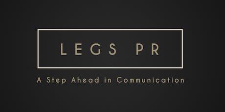 Media & Marketing Masterclass - 2 workshops 1 date tickets