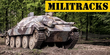 Militracks 2021 Tickets