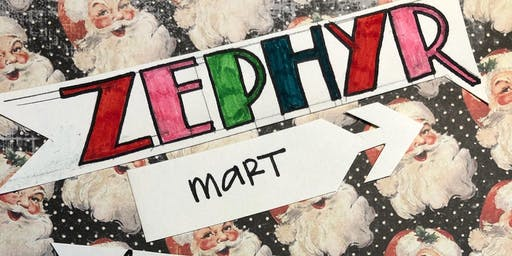 Zephyr Mart Holiday Times