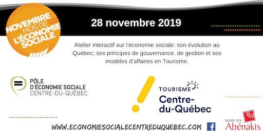 Économie sociale et Tourisme