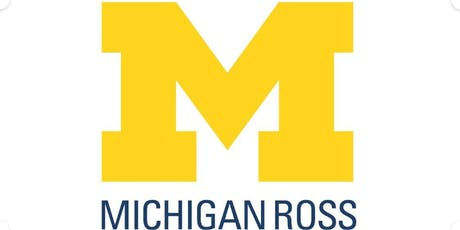 RossTalks Ann Arbor tickets