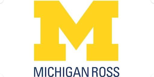 RossTalks Ann Arbor