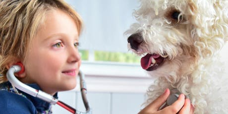 EHS Day Camps : Vets For Pets tickets