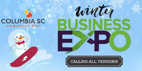 Winter Business Expo (Day 2) tickets