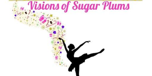 YWCA Dance - Visions of Sugar Plums