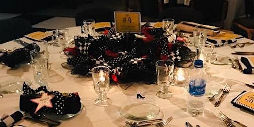 "Sarasota Ferrari Drivers Group ""Driving for the Dream"" Gala Dinner"