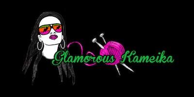 Glamorous Kameika Launch Party