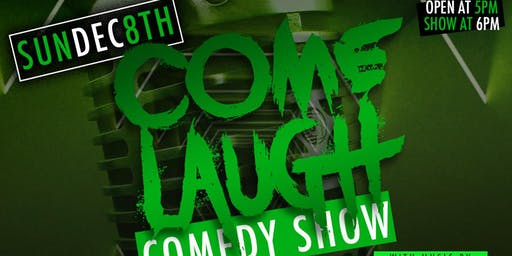 Come Laugh 11