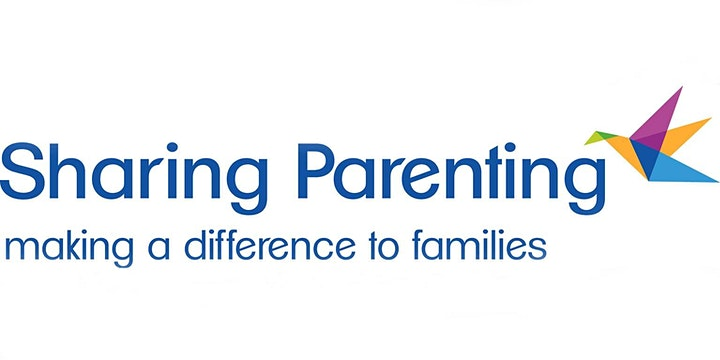 Sharing Parenting's Raising Teens starting 15th April 2021 for 10 weeks image