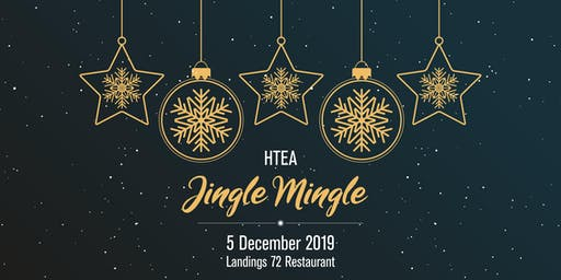 Jingle Mingle - HTEA Networking Event