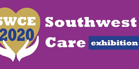 South West Care Exhibition 2020 tickets