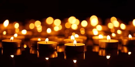 Candlelit Winter Solstice Healing Gongbath tickets