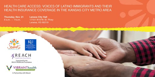 Healthcare Access: Voices of Latino Immigrants and their Health Insurance