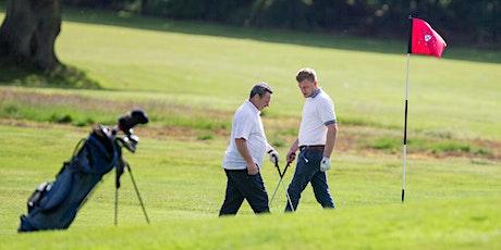 Churcher's Golf Day 2020 tickets