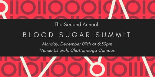 Blood Sugar Summit