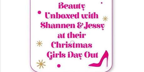 Shannen & Jessy's Beauty Unboxing  tickets
