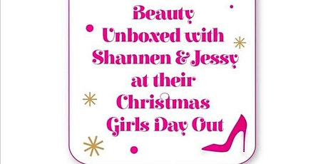 Shannen & Jessy's Beauty Unboxing  tickets
