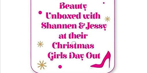 Shannen & Jessy's Beauty Unboxing