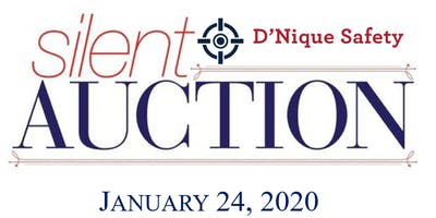 2020 EAT-DRINK-BID Silent Auction