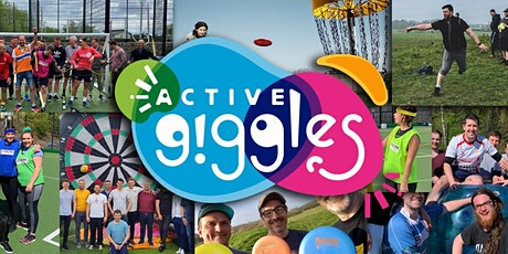Active Giggles Discovery Day tickets