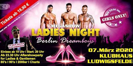 LADIES NIGHT 2020 tickets
