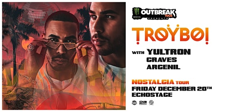 TroyBoi tickets