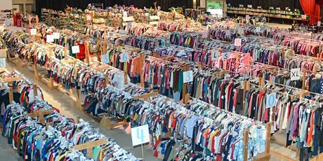 For Every Season Consignment Winter Sale tickets