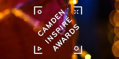 Camden Inspire Awards Party! tickets