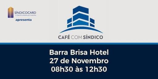 Café com Síndico - 4º edição