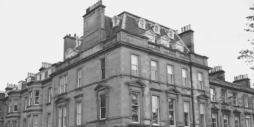 24 Doors of Advent - Arthur Conan Doyle Centre