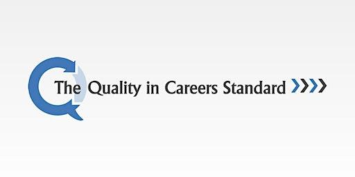 Quality in Careers- Birmingham