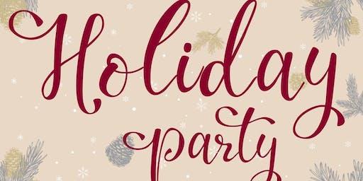 Ockers Holiday Party
