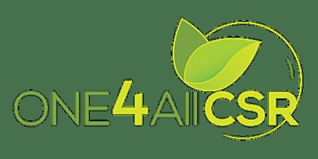 Sustainability Masterclass tickets