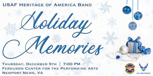 Concert Band in Newport News, VA