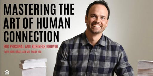 Mastering the Art of Human Connection