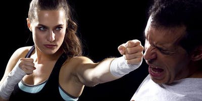 Women's Self-Defense Seminar (Yorktown)
