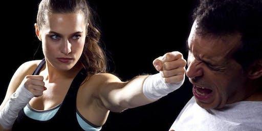 Women's Self-Defense Seminar (Yorktown)