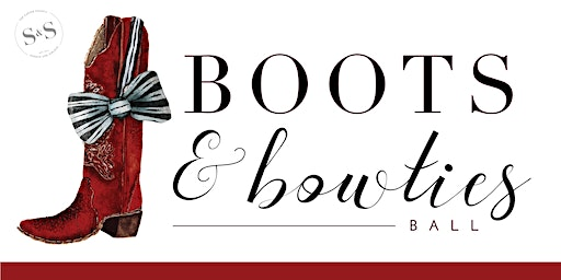 2020 Boots & Bowties Ball