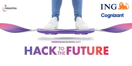 HACK TO THE FUTURE - Amsterdam City Hack tickets