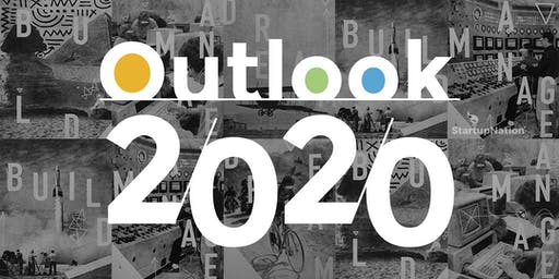 Outlook 2020 Holiday Celebration + Breakfast w/Dell Small Business Outreach