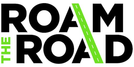 Roam The Road - November 23 in DowntownWPB