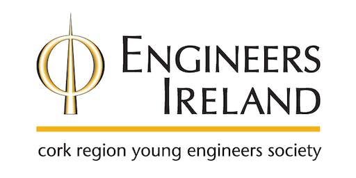 Cork YES - Career Skills Workshop 2019