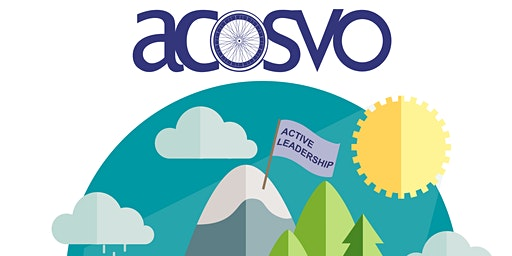 ACOSVO Active Leadership: New Year Walk