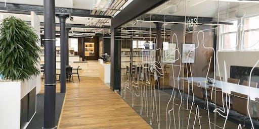 Routes through Practice: 360 Architecture