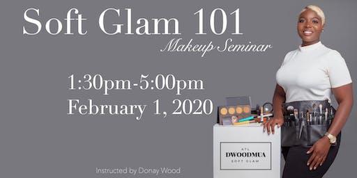Soft Glam 101 Seminar