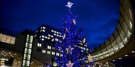 Sheffield for Europe Christmas Social tickets