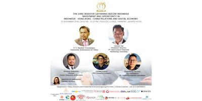 The 33rd Investor Gathering Bizcom Indonesia